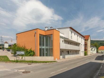 4 Zimmer Familien Maisonette Traum in Hafnerbach (geförderte Mietwohnung)