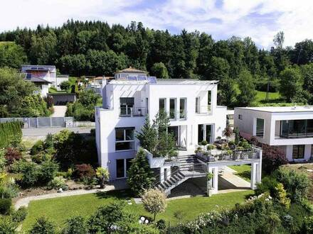 *** Moderne Lifestyle-Villa mit atemberaubender Aussicht ***