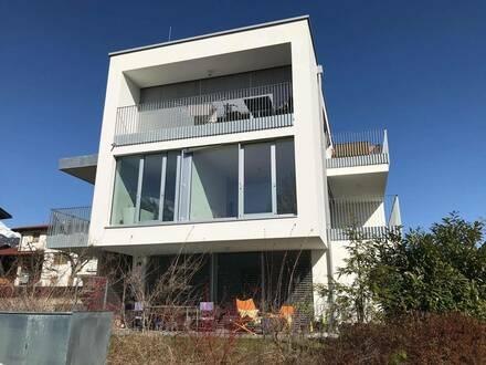hochwertige 2-Zimmer Terrassenwohnung