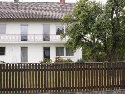 Erstbezug nach Sanierung: schöne 4-Zimmer-Wohnung mit Balkon in Augsburg-Inningen