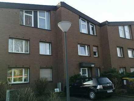 Sehr schöne, helle 2-Zimmer-Wohnung in Dortmund Eving, von privat