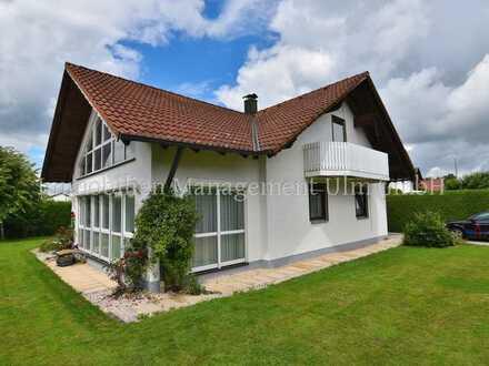 Schönes EFH in Winterrieden zu vermieten- das ideale Zuhause für ein Paar oder eine kleine Familie!