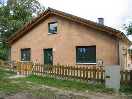 Einfamilienhaus in Wetzenow bei Pasewalk