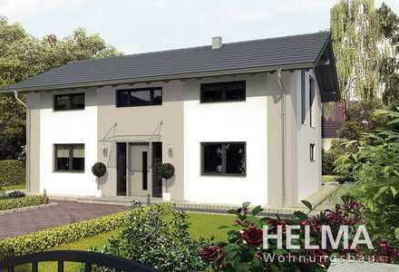 Jetzt exklusives Baugrundstück inklusive Haus sichern!