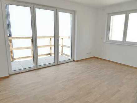 *ERSTBEZUG* 4-Zimmer-Wohnung mit Balkon