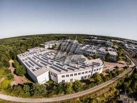KEINE PROVISION ✓ TOP-LAGE ✓ Lager-/Service (700 m²) & Büro (800 m²) zu vermieten