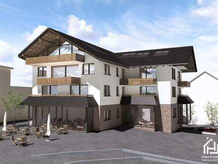 Ihre sichere Kapitalanlage im Allgäu - Exklusive Eigentumswohnung in Oberstaufen