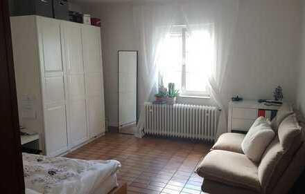 1-Zi-Wohnung mit EBK in der Altstadt nahe Bismarckplatz
