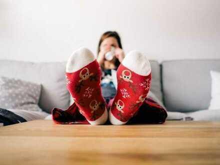 Weihnachten im eigenen Zuhause - inkl. Grundstück