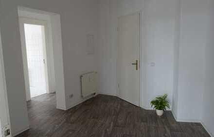 Moderne 2-Raum-Wohnung im Zentrum!