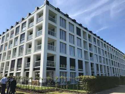 Schön aufgeteilte 2- Zimmer Wohnung mit Balkon im 3.OG, direkt beim Schloßplatz