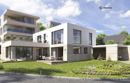 Top Lage im Malchen! Ein hochwertiges und hochmodernes Einfamilienhaus!