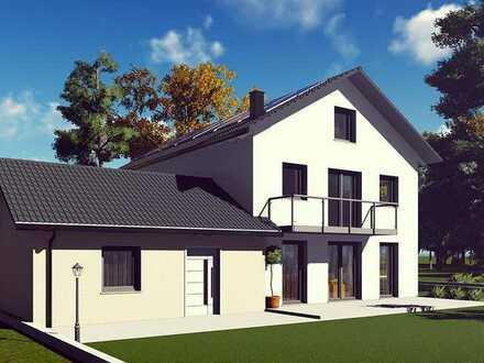 Frei geplantes Einfamilienhaus auf Ihrem Grundstück | Schlüsselfertig | modernste Architektur