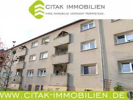 3 Zimmer Wohnung in Köln-Mauenheim. Im sehr beliebten Grüner Hof