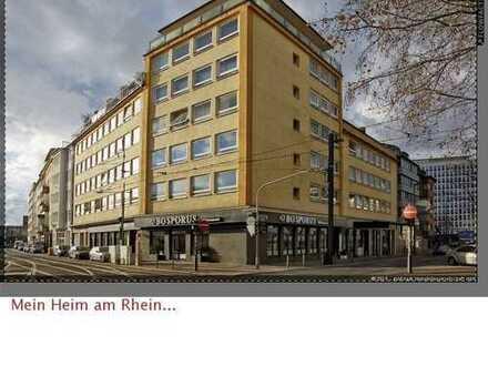 Lukrative Investition in 2 sichere Gewerbeeinheiten in Düsseldorf