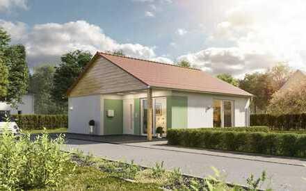 Ein sicheres Eigenheim - altersgerecht Leben in Altbensdorf