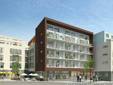 Attraktives Dachterrassen-Galerie Apartment für Studenten!