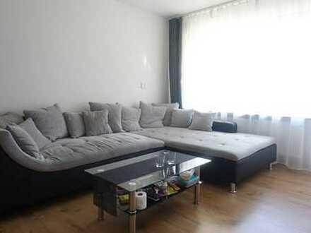 gut geschnittenes Appartement - neuwertiger, sehr guter Zustand - vermietet