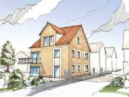Helle moderne EG Eigentumswohnung in kleiner Wohneinheit