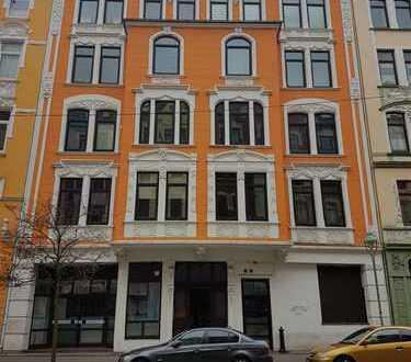 3-Zimmer Wohnung/City/Balkon