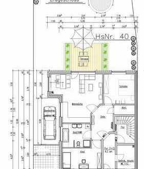 ERSTBEZUG!Barrierefreie EG-Wohnung mit Garten in TOP-Lage von Haltern-Stadt