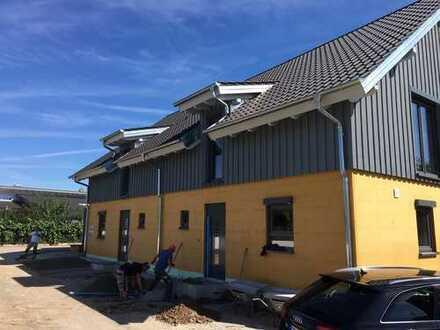 Schöne, geräumige Doppelhaushälfte in ruhiger Lage, Rohrbach SüW
