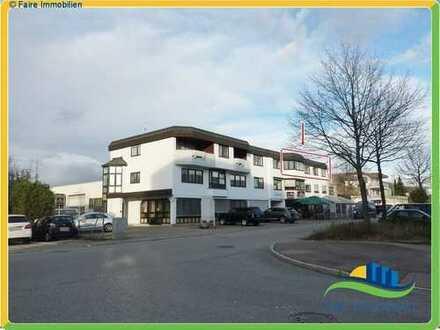 *130 m² Wohnen und Arbeiten* 2. OG, Aufzug, Stellplätze