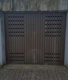 Garage in Oberreut zu Vermieten