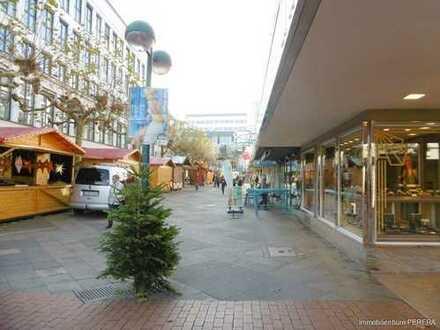 Schöne Praxis- / Büroräume, 1A Lage in Bonn -Bad Godesberg, direkt in der Fußgängerzone gelegen