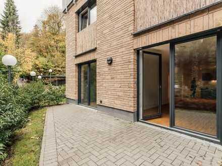 2-Zimmer Wohnung in Schlierbach
