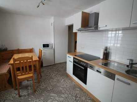 Ländliches, Idyllisches Wohnen in einer großzügigen 2 Zimmer Wohnung - Lonsee-Halzhausen