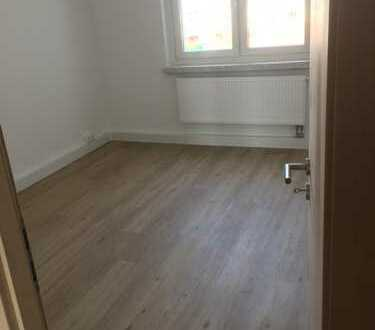 Preiswerte modernisierte 4-Raum Wohnung