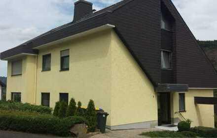 Schön renovierte Wohnung in Cochem