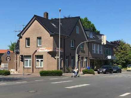 Gronau, 4-Zimmer Wohnung