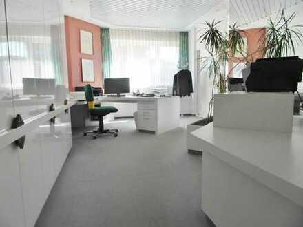 Geschäftshaus EG und Gallerie