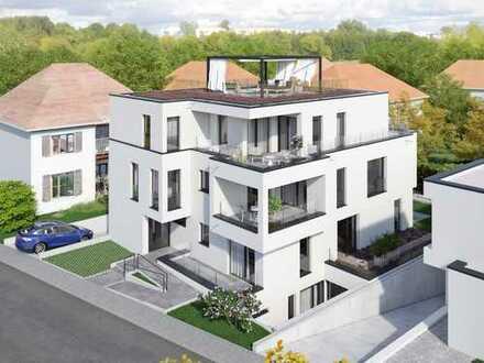 Penthouse in exklusivem Neubauprojekt Heidelberg-Handschuhsheim
