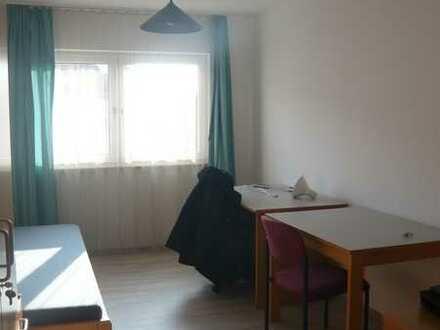 1-Zimmer Apartment vollmöbliert - Ab 01.05.2021