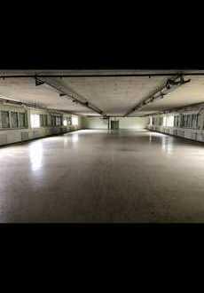 Lager - Halle - Raum zu vermieten