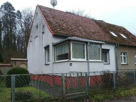 Kreative Nestbauer für Haus in der Schorfheide gesucht!
