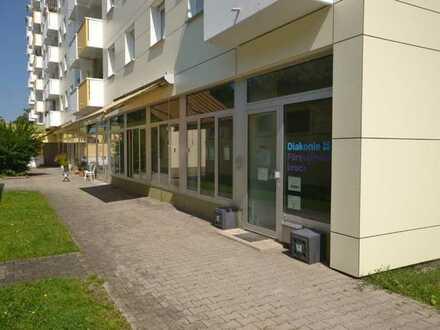 Büro-Ladenfläche in Fürstenfeldbruck