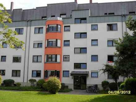 2 Zi. Wohnung (52m²) Unterschleißheim