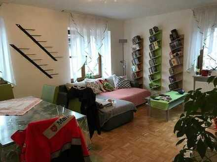 Feldafing * 3 Zi. * 80 m² * Ideal für Paare oder kleine Familien