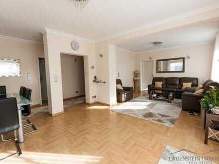 #großzügige Wohnung in Wi-Biebrich mit Einbauküche & Balkon