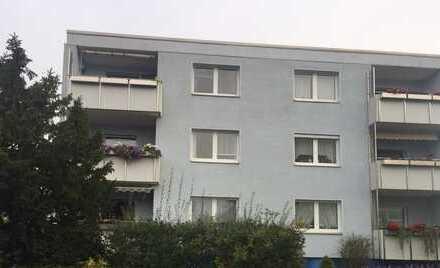 Schöne 3 Zimmer-Wohnung mit BALKON in Wolfenbüttel