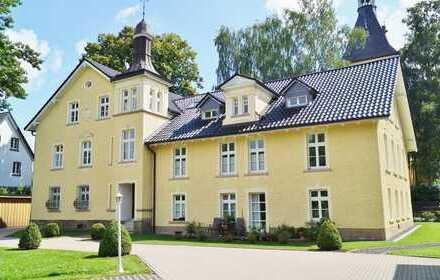Stilvolle Wohnung; mit gehobener Ausstattung in modernisiertem Gutshaus in Kierspe-Rönsahl