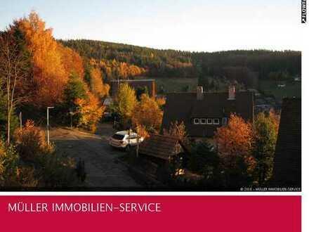 Dachgeschoß in Höhenlage von Sasbachwalden zu verkaufen