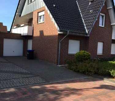 Preiswerte 3-Zimmer-Erdgeschosswohnung in Ahaus-Wessum (WBS erforderlich)
