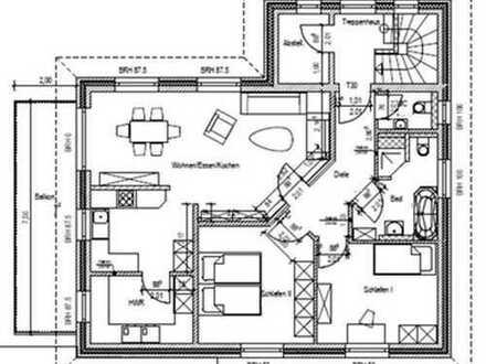 Erstbezug mit Balkon: schöne 3-Zimmer-Wohnung in Selm