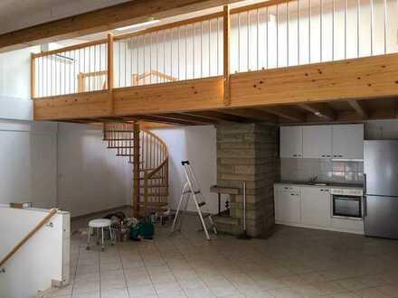 Schöne, geräumige ein Zimmer Wohnung in Karlsruhe (Kreis), Bad Schönborn
