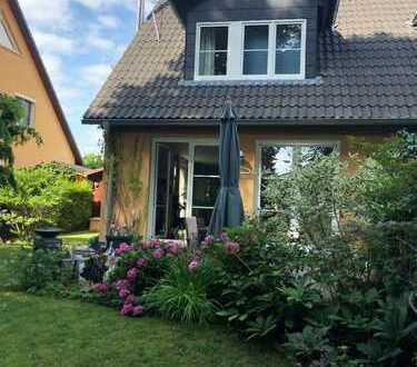 Haus mit Garten möbliert Barnim (Kreis), Wandlitz